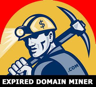 Expired Domain Miner